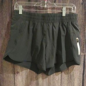 Zyia Gray Running Shorts